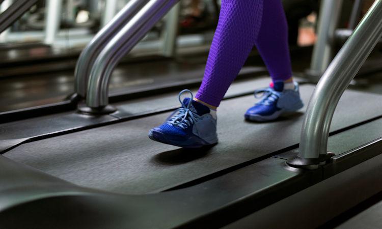 Caracteristicas de las cintas de correr