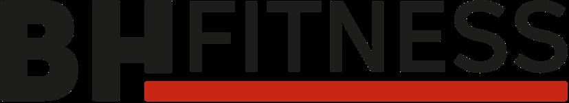 bh fitness logo cintas de correr