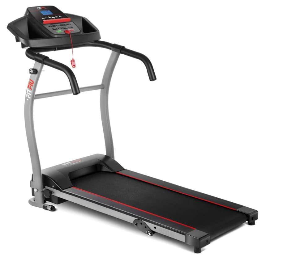 FITFIU Fitness MC 100 Cinta de Correr Eléctrica Plegable
